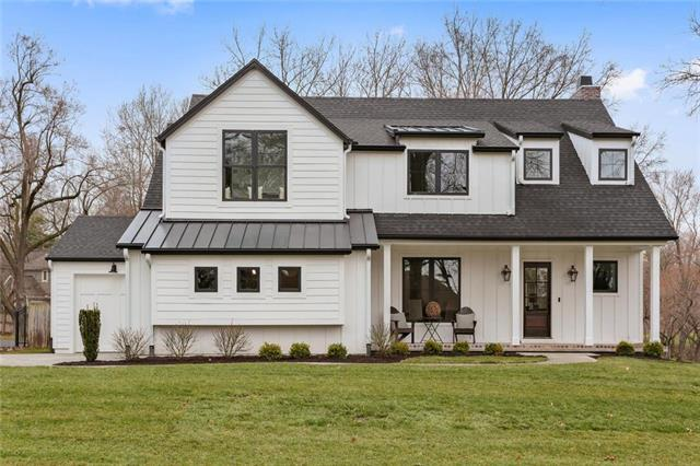 4300 W 64 Street, Prairie Village, KS 66208 (#2159071) :: The Shannon Lyon Group - ReeceNichols