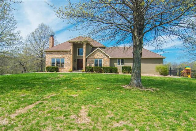 24450 W 207th Street, Spring Hill, KS 66083 (#2159087) :: Team Real Estate