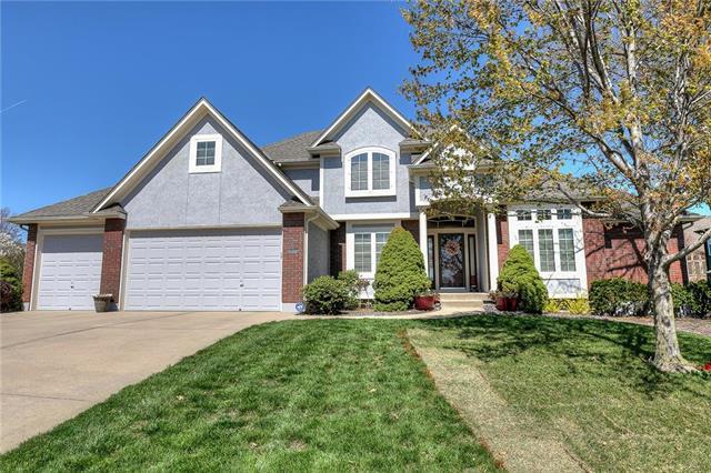 8804 NE 89th Street, Kansas City, MO 64157 (#2159182) :: Eric Craig Real Estate Team