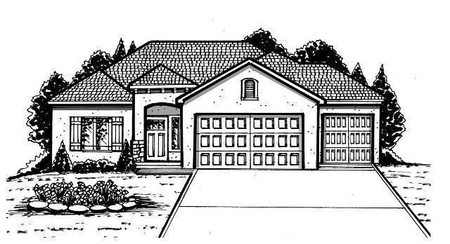 19421 W 201st Street, Spring Hill, KS 66083 (#2159188) :: No Borders Real Estate