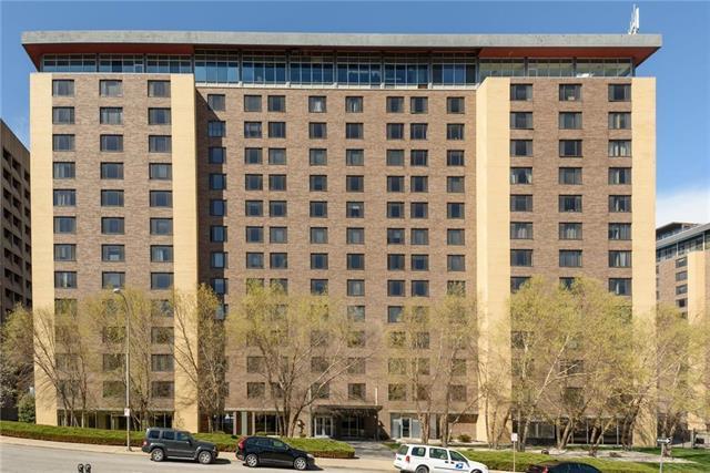 600 E 8th Street 4T, Kansas City, MO 64106 (#2159205) :: House of Couse Group