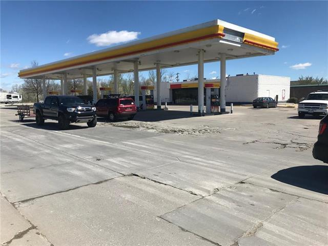 420 W State Route 92 Highway, Kearney, MO 64060 (#2159214) :: House of Couse Group