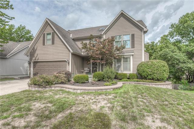 15602 W 81 Street, Lenexa, KS 66219 (#2159233) :: Team Real Estate