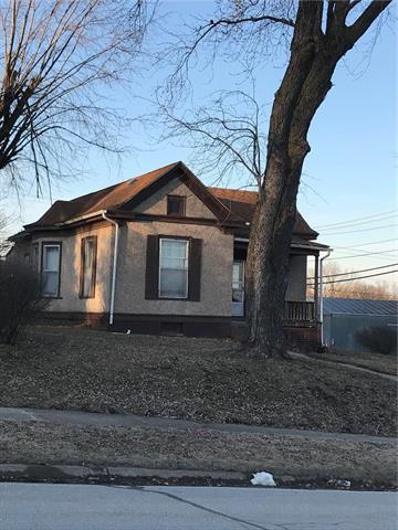 2022 Franklin Avenue, Lexington, MO 64067 (#2159301) :: Kansas City Homes