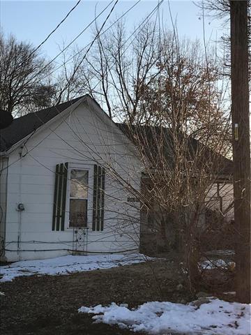 2105 Washington Street, Lexington, MO 64067 (#2159307) :: Kansas City Homes