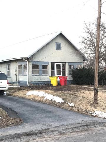 2608 South Street, Lexington, MO 64067 (#2159310) :: Kansas City Homes