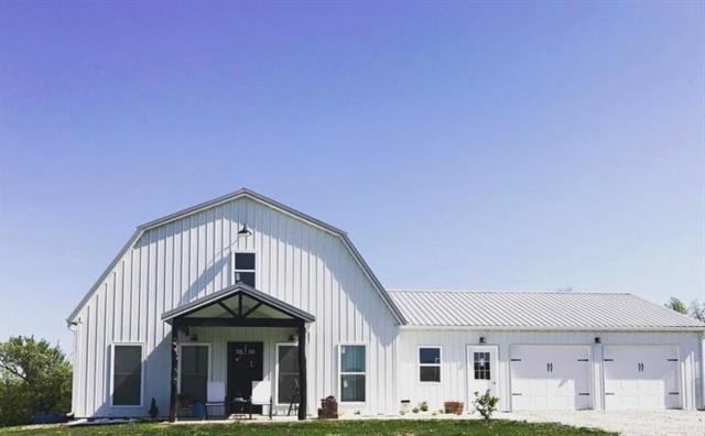 5527 Irwin Road, Cameron, MO 64429 (#2159328) :: Eric Craig Real Estate Team
