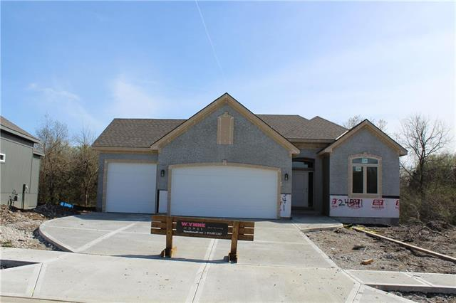24341 W 92nd Street, Lenexa, KS 66227 (#2159354) :: The Shannon Lyon Group - ReeceNichols