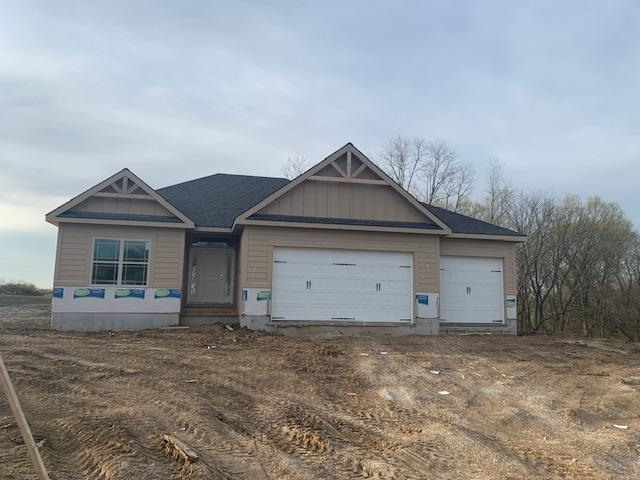 1813 Sycamore Ridge N/A, Kearney, MO 64060 (#2159401) :: House of Couse Group