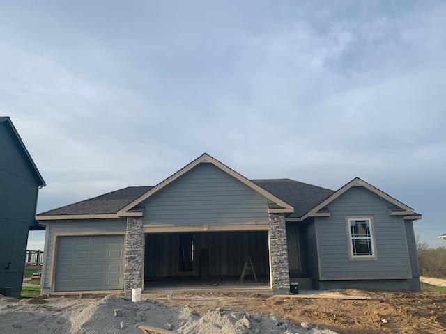 1703 Sycamore Ridge N/A, Kearney, MO 64060 (#2159448) :: House of Couse Group