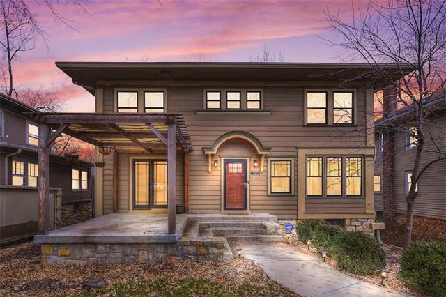 5925 Wornall Road, Kansas City, MO 64113 (#2159509) :: No Borders Real Estate
