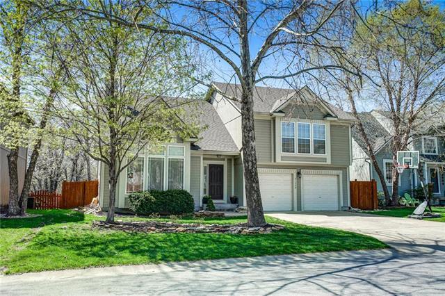 21309 W 50TH Terrace, Shawnee, KS 66218 (#2159559) :: The Shannon Lyon Group - ReeceNichols