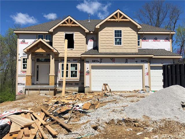 1500 NW 59th Street, Kansas City, MO 64118 (#2159606) :: No Borders Real Estate