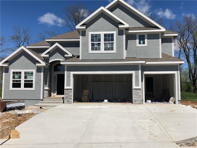 1504 NW 59th Street, Kansas City, MO 64118 (#2159611) :: No Borders Real Estate