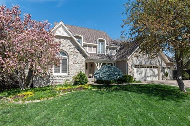 8322 Outlook Lane, Overland Park, KS 66207 (#2159639) :: No Borders Real Estate