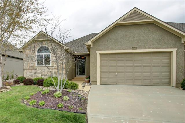 19408 W 100th Street, Lenexa, KS 66220 (#2159720) :: The Shannon Lyon Group - ReeceNichols