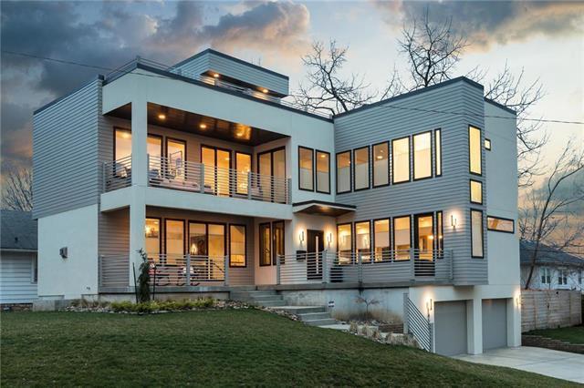 4551 Terrace Street, Kansas City, MO 64111 (#2159731) :: No Borders Real Estate