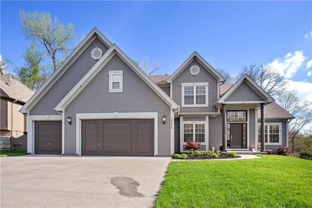 14270 NW 60th Court, Parkville, MO 64152 (#2159733) :: No Borders Real Estate