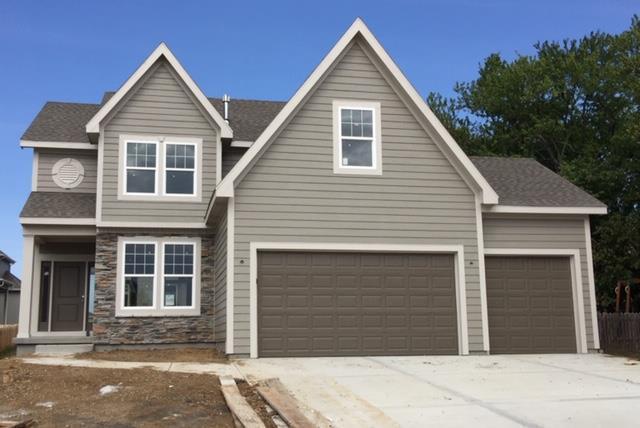 24502 W 80th Terrace, Lenexa, KS 66227 (#2159759) :: Team Real Estate
