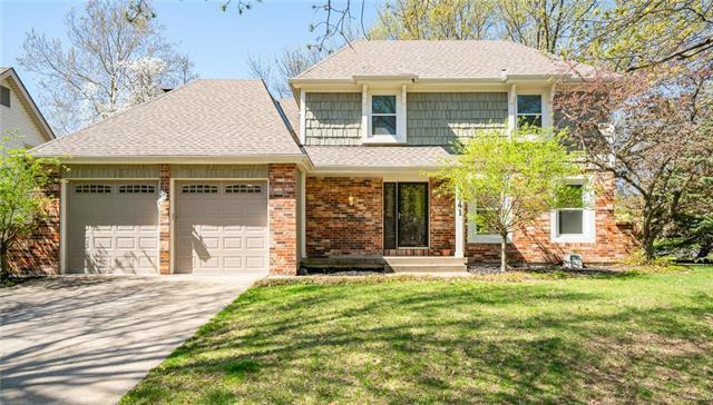 15441 W 90th Street, Lenexa, KS 66219 (#2159800) :: Team Real Estate