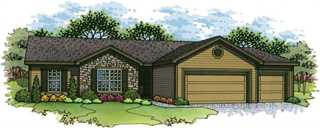 21421 Noble Street, Spring Hill, KS 66083 (#2159825) :: No Borders Real Estate