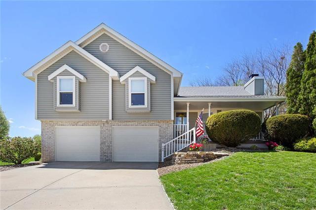 109 Jasmine Circle, Smithville, MO 64089 (#2159826) :: Eric Craig Real Estate Team