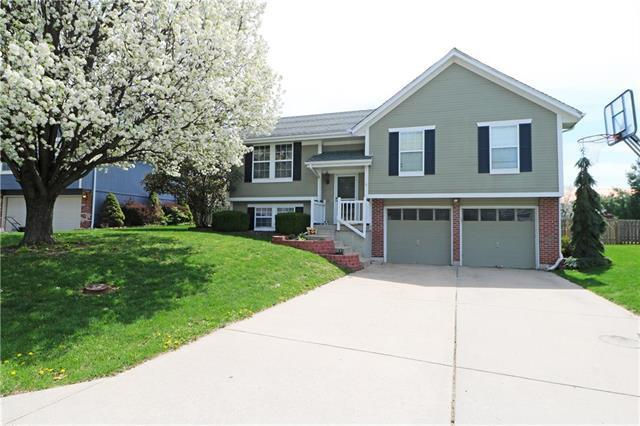 2533 SE Winchester Drive, Lee's Summit, MO 64063 (#2159857) :: Edie Waters Network