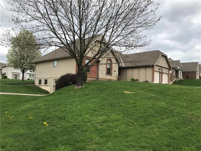 3100 NE 70th Street, Gladstone, MO 64119 (#2159942) :: House of Couse Group