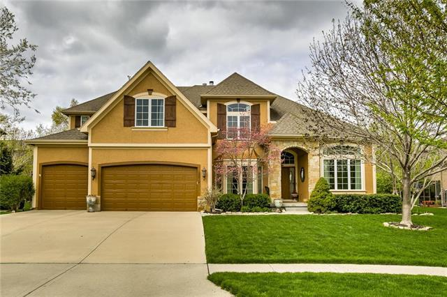 13212 High Drive, Leawood, KS 66209 (#2159967) :: No Borders Real Estate