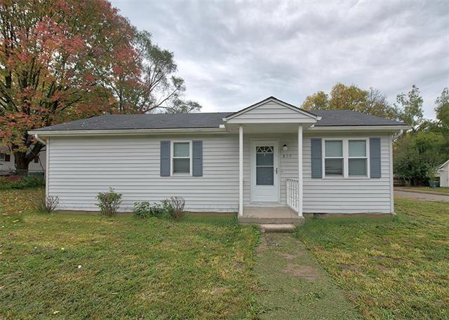 228 S Main Street, Liberty, MO 64068 (#2159969) :: Team Real Estate