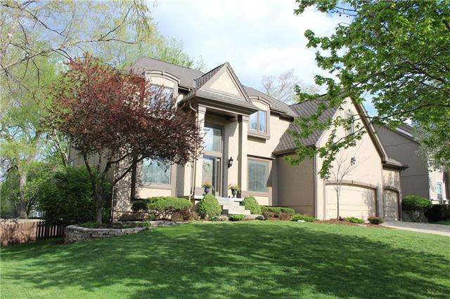 12847 Goddard Street, Overland Park, KS 66213 (#2159973) :: House of Couse Group