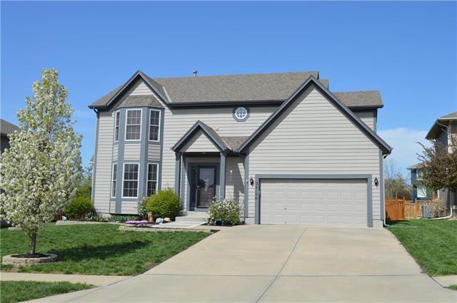 25156 W 149th Place, Olathe, KS 66061 (#2159979) :: Team Real Estate