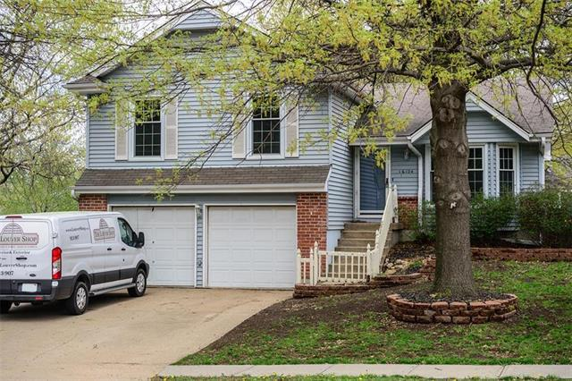 16124 W 126th Street, Olathe, KS 66062 (#2159981) :: Team Real Estate