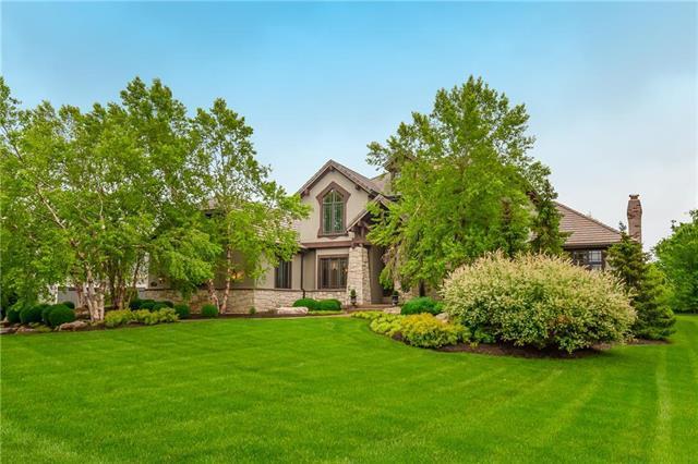 16109 Century Street, Overland Park, KS 66221 (#2159982) :: House of Couse Group