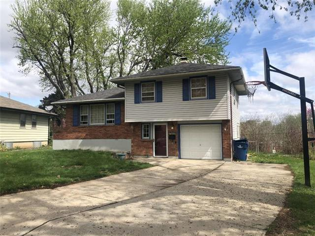 13408 E 41st Terrace, Independence, MO 64055 (#2159999) :: Team Real Estate