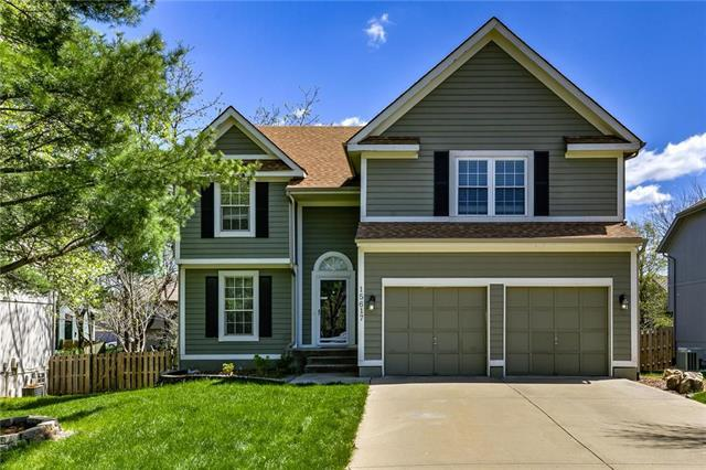 15617 Foster Street, Overland Park, KS 66223 (#2160002) :: No Borders Real Estate