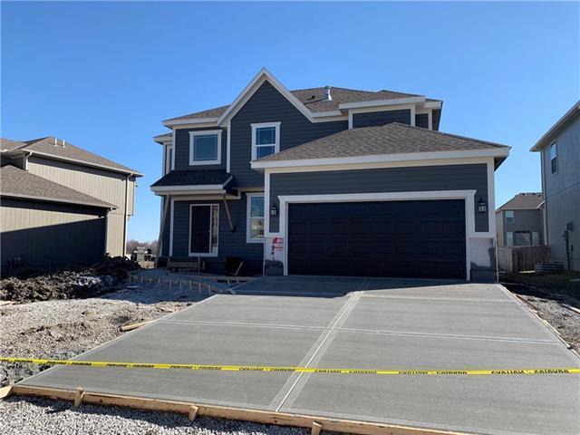 18955 W 167th Terrace, Olathe, KS 66062 (#2160062) :: Team Real Estate