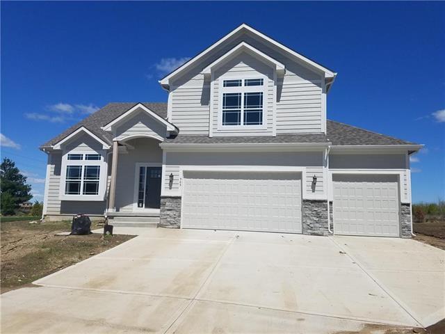 505 SE Linden Drive, Blue Springs, MO 64014 (#2160085) :: Team Real Estate