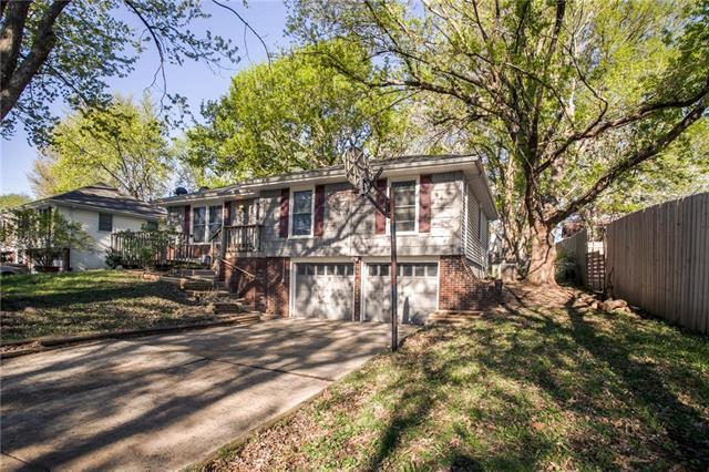1914 N York Road, Independence, MO 64058 (#2160111) :: Team Real Estate