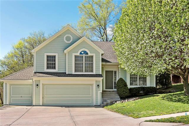 14725 NW 67TH Street, Parkville, MO 64152 (#2160113) :: Edie Waters Network