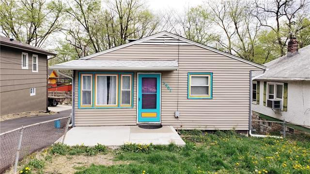 5907 Jackson Avenue, Kansas City, MO 64130 (#2160121) :: Team Real Estate