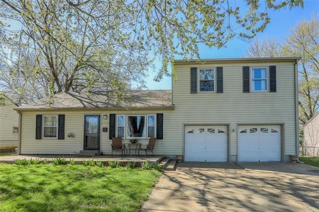 2715 Yates Avenue, Kansas City, KS 66106 (#2160125) :: Team Real Estate