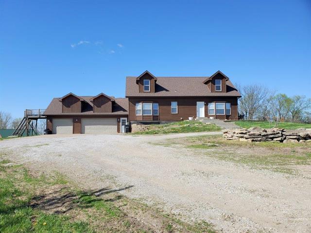 15680 Blackberry Trail, Excelsior Springs, MO 64024 (#2160133) :: Team Real Estate
