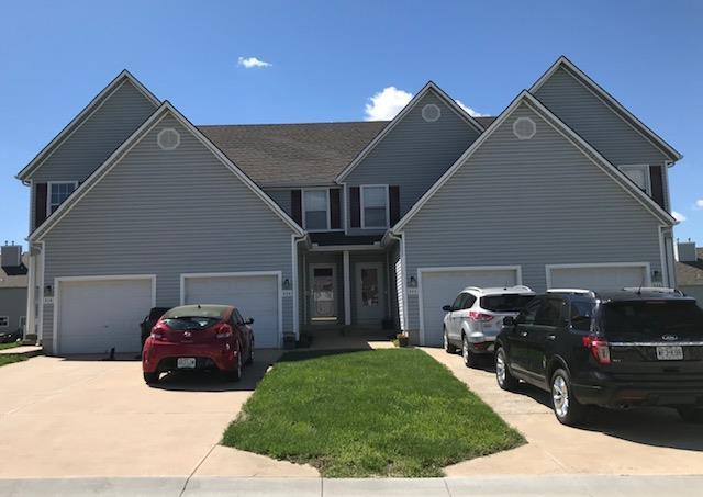 522 Allen Court, Raymore, MO 64083 (#2160136) :: No Borders Real Estate