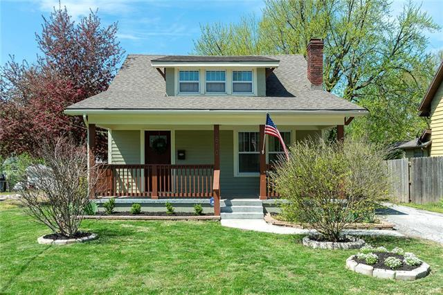 810 S Forest Avenue, Independence, MO 64052 (#2160189) :: No Borders Real Estate