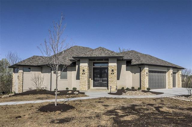 12204 W 168th Place, Overland Park, KS 66221 (#2160195) :: Team Real Estate