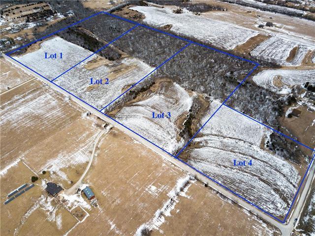 Lot 3 Spoon Creek Road, Gardner, KS 66030 (#2160229) :: Kedish Realty Group at Keller Williams Realty