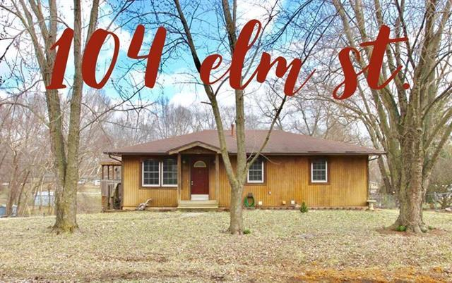 104 Elm Street, Windsor, MO 65360 (#2160235) :: Team Real Estate