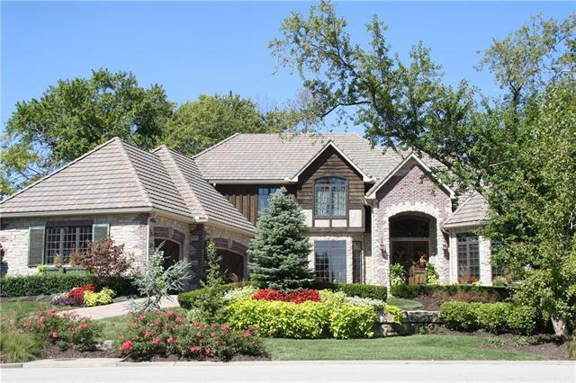 11100 W 146th Street, Overland Park, KS 66221 (#2160242) :: The Shannon Lyon Group - ReeceNichols