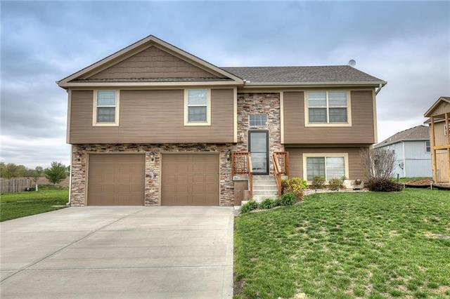 18312 Rock Ridge South N/A, Smithville, MO 64089 (#2160247) :: Eric Craig Real Estate Team
